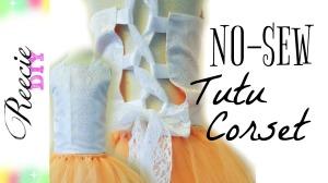 NSCorset Cover